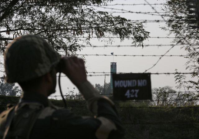 Πακιστάν: Κατέρριψε δύο αεροσκάφη της Ινδίας | tanea.gr