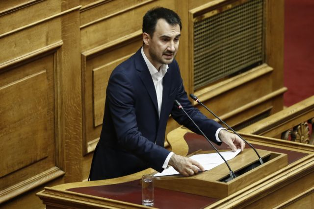 Χαρίτσης: Σε ετοιμότητα το ΥΠΕΣ για το ενδεχόμενο πολλαπλών εκλογών | tanea.gr