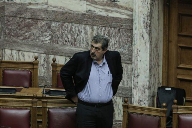 Πολάκης: Ζητά να παρευρεθεί στην επόμενη συνεδρίαση της ΤτΕ | tanea.gr
