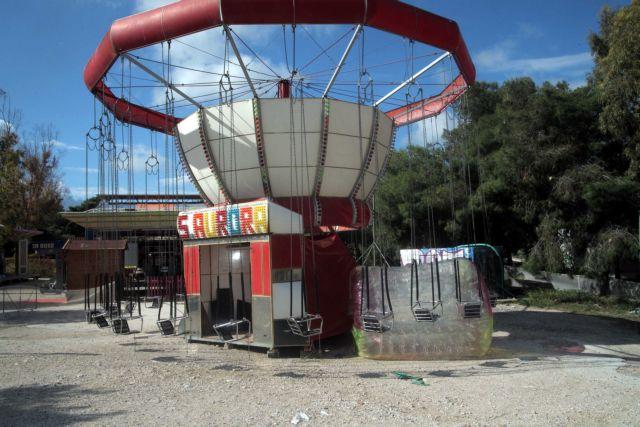 Τραγωδία λούνα παρκ Ελληνικού: Εφταιξε η απότομη αλλαγή του καιρού   tanea.gr
