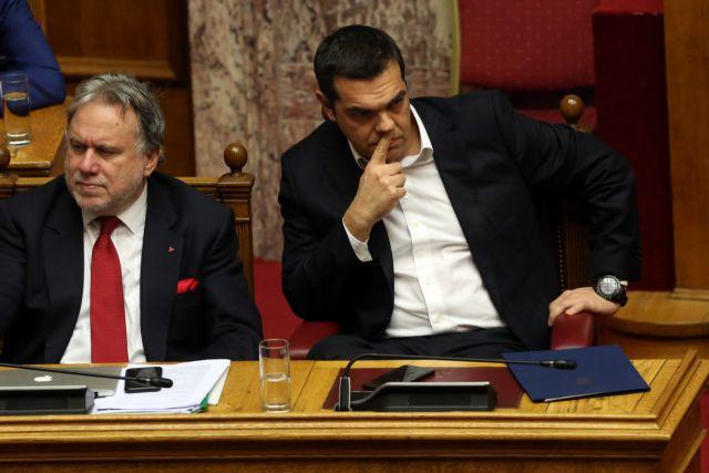 Συνταγματικά παιχνίδια ΣΥΡΙΖΑ: Καταψηφίζει την πρότασή του για εκλογή ΠτΔ | tanea.gr