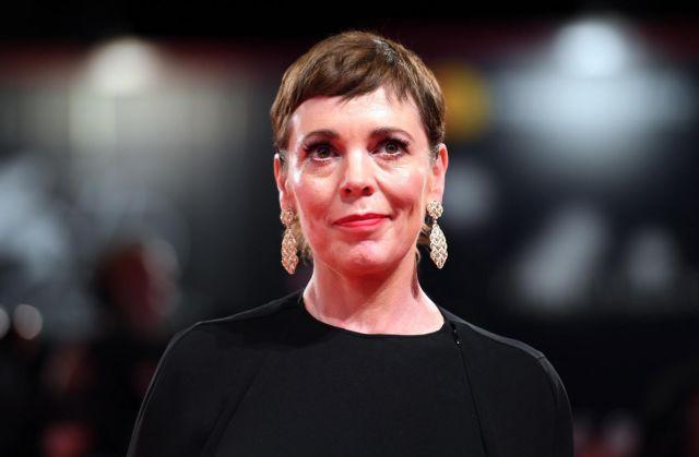 Ολίβια Κόλμαν: Μας συστήνει το ρόλο της στο «The Favourite» του Γιώργου Λάνθιμου | tanea.gr