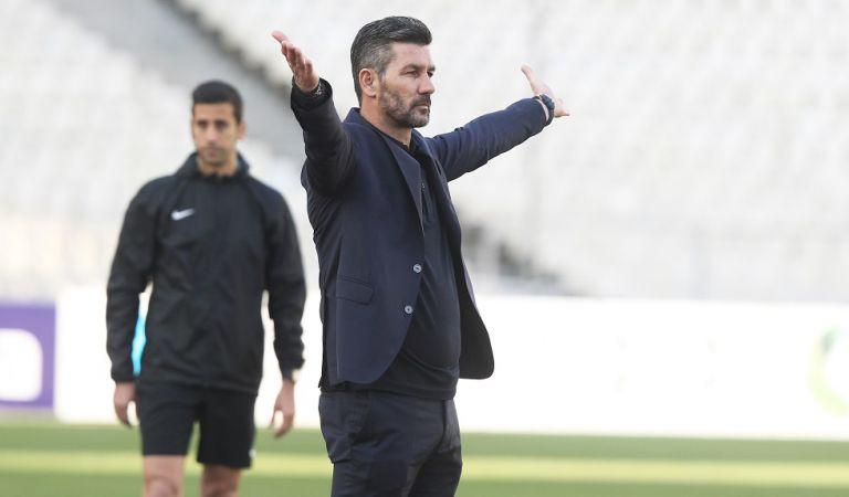 Παραιτήθηκε ο Ουζουνίδης από την ΑΕΚ | tanea.gr