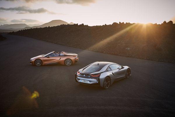 BMW: Θα δούμε σύντομα και ηλεκτρικό με αυτονομία 600 χιλιόμετρα; | tanea.gr