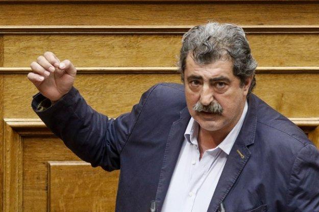 Πολάκης : Τι απαντά για το δάνειο των 100 χιλ. ευρώ που πήρε | tanea.gr