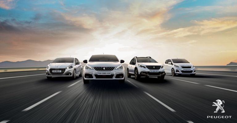 Πάτησαν γκάζι οι πωλήσεις της Peugeot στην ελληνική αγορά | tanea.gr