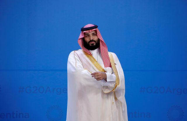 Πρίγκιπας Σαλμάν : Θα είχα τελειώσει «με μια σφαίρα» τον Κασόγκι | tanea.gr