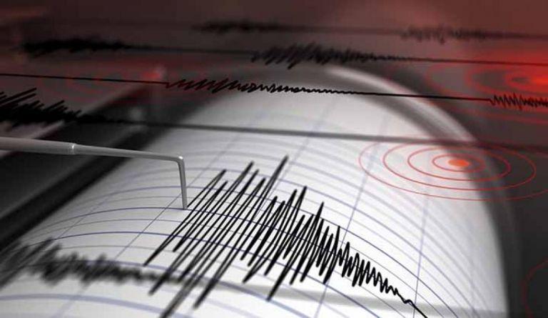 Σεισμός ταρακούνησε Ρόδο και Τουρκία | tanea.gr