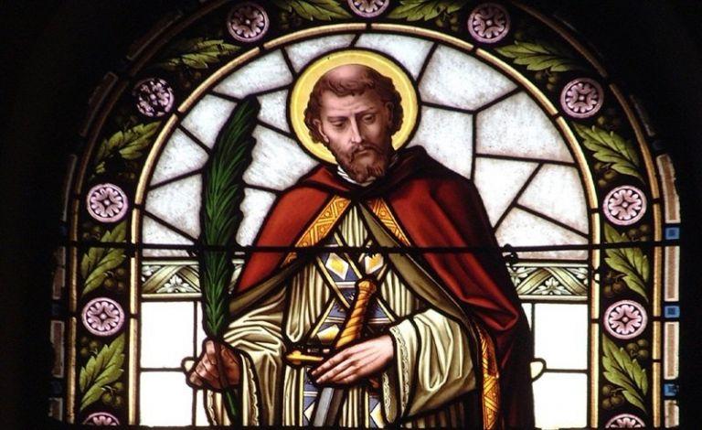 Η πραγματική ιστορία του Αγίου Βαλεντίνου και πώς έγινε ο προστάτης των ερωτευμένων | tanea.gr