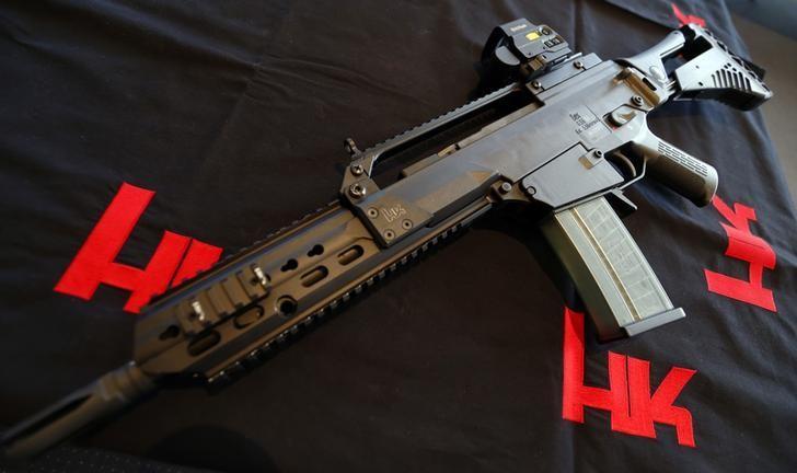 Τα όπλα γερμανικού κολοσσού έφταναν στα χέρια των καρτέλ ναρκωτικών στο Μεξικό | tanea.gr