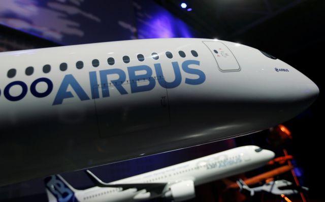 Tέλος στην παραγωγή του A380 βάζει η Airbus ελλείψει παραγγελιών | tanea.gr