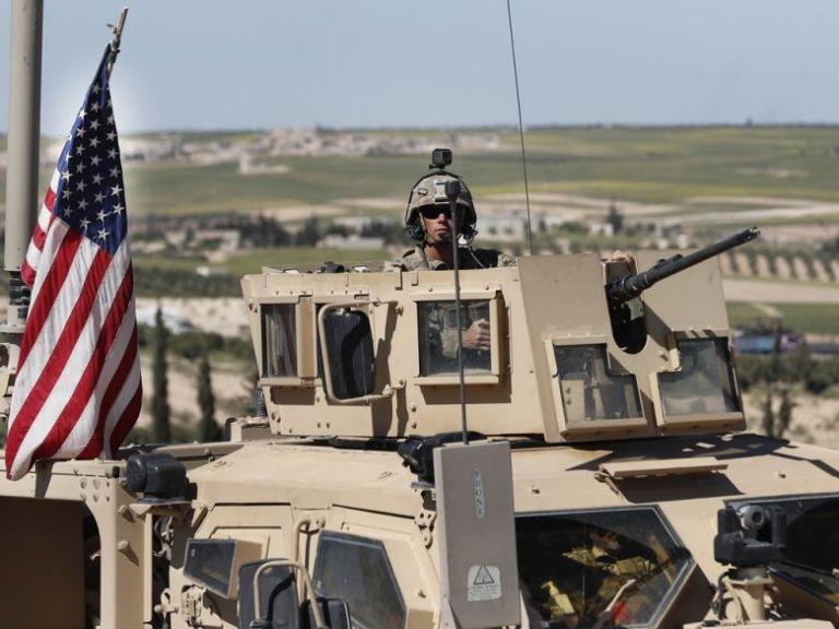 «Εντός εβδομάδων» ξεκινά η αποχώρηση των Αμερικανών από τη Συρία   tanea.gr