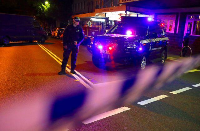 Αυστραλία: Aγρια δολοφονία 44χρονου για ασήμαντη αφορμή   tanea.gr