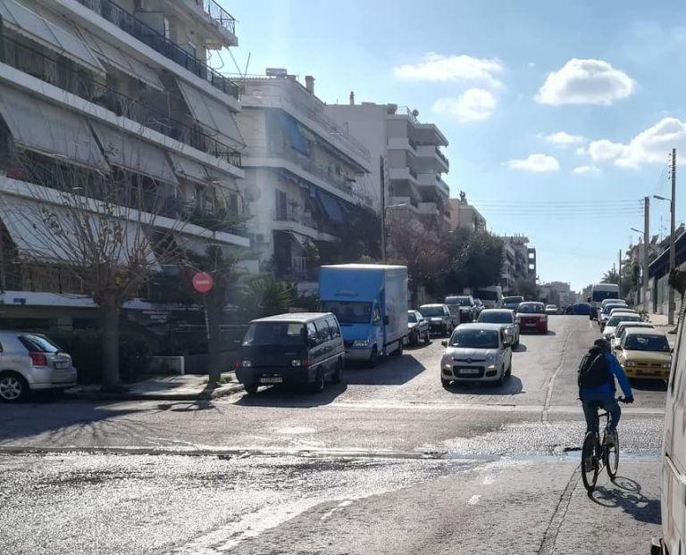 Τι έγινε και τι δεν έγινε για το ποδήλατο στην Αθήνα | tanea.gr