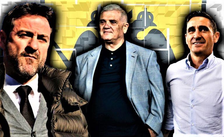 Το μυστικό ραντεβού ΑΕΚ – Κρίστιανσεν και οι λόγοι της επιλογής Χιμένεθ | tanea.gr