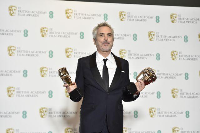 Βρετανικά ΜΜΕ : Απόψε σάρωσε η ταινία του Λάνθιμου, αλλά... | tanea.gr