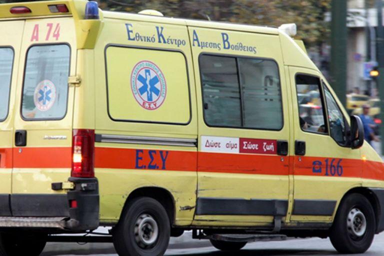 Σοκ στην Εύβοια : Κρεμάστηκε 91χρονος, τον βρήκε ο γιος του | tanea.gr