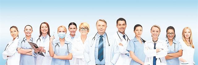 Μόνιμες θέσεις ιατρών σε νοσοκομεία και κέντρα υγείας | tanea.gr
