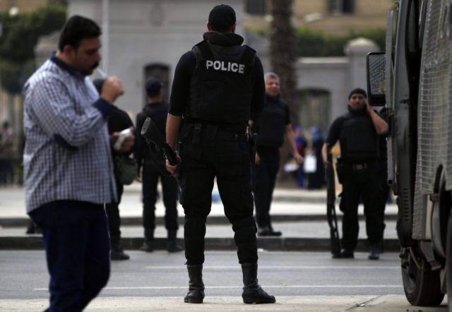 Επίθεση καμικάζι στο Κάιρο – Νεκροί και τραυματίες | tanea.gr