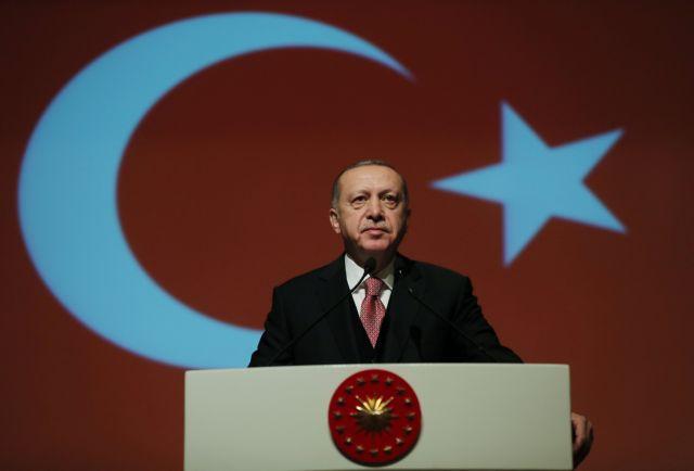 Η Τουρκία διατηρεί επαφές με τη Συρία αποκαλύπτει ο Ερντογάν | tanea.gr