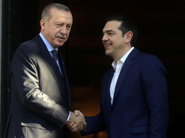 Τσίπρας: Οι σχέσεις μου με τον Ερντογάν έχουν περάσει δύσκολες στιγμές   tanea.gr