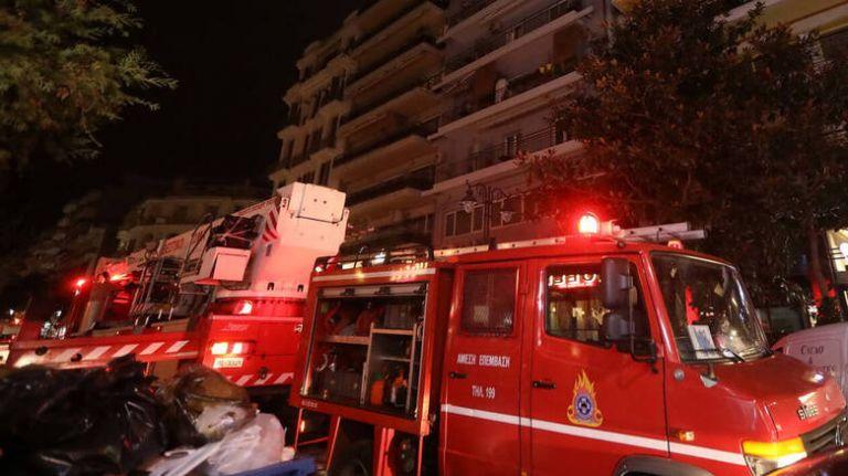 Τραγωδία στη Βάρκιζα: Κάηκε βρέφος 1,5 ετών - Το είχαν αφήσει μόνο του στο διαμέρισμα   tanea.gr