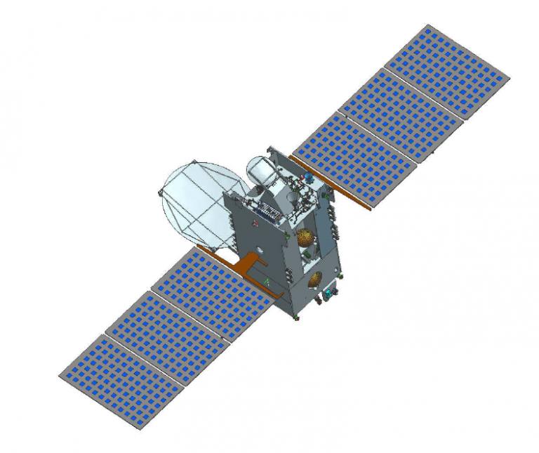 Η Ελλάδα στο διάστημα - Ολο το παρασκήνιο της εκτόξευσης του δορυφόρου Hellas Sat 4 | tanea.gr
