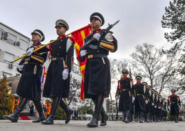ΠΓΔΜ : Κομματικές διεργασίες εν όψει των προεδρικών εκλογών | tanea.gr