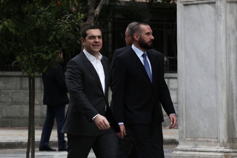 Ολοι οι άνθρωποι του... προέδρου Τσίπρα: Οι 40άρηδες που μπαίνουν ασπίδα στον πρωθυπουργό | tanea.gr