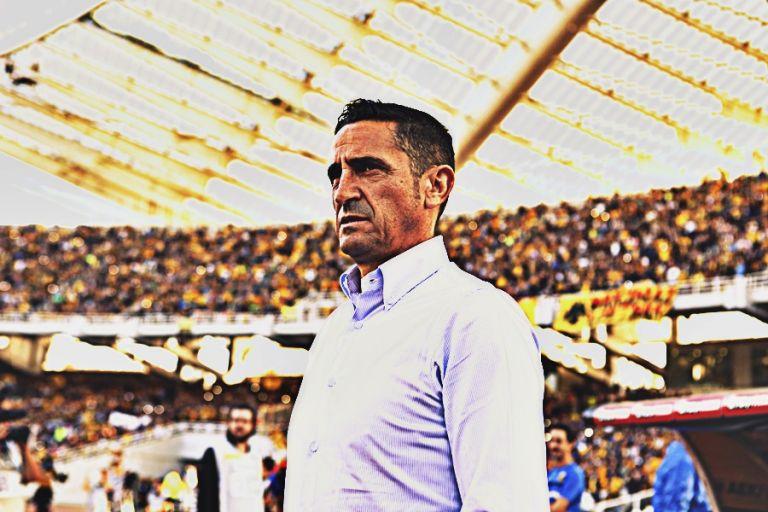 Μανόλο Χιμένεθ: Η ΑΕΚ με χρειάζεται και είμαι εδώ | tanea.gr