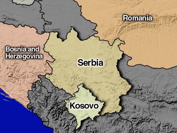 Το Κόσοβο οξύνει την αντιπαράθεσή του με τις ΗΠΑ | tanea.gr