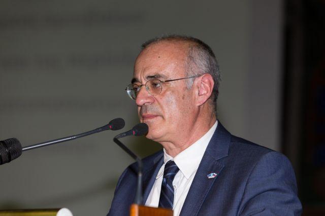 Προπηλάκισαν τον βουλευτή του ΣΥΡΙΖΑ Δημήτρη Μάρδα | tanea.gr
