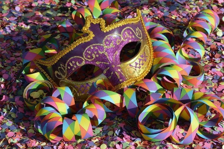 Πώς θα οργανώσεις αποκριάτικο πάρτι πιο εύκολα | tanea.gr