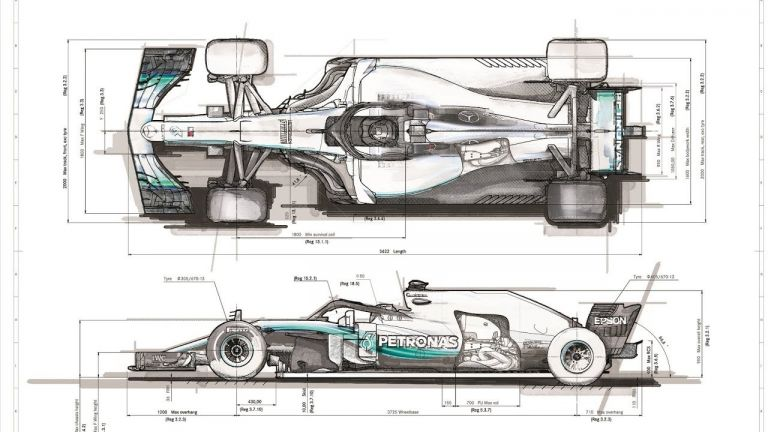 Έτσι γεννιέται ένα μονοθέσιο της Formula1 | tanea.gr