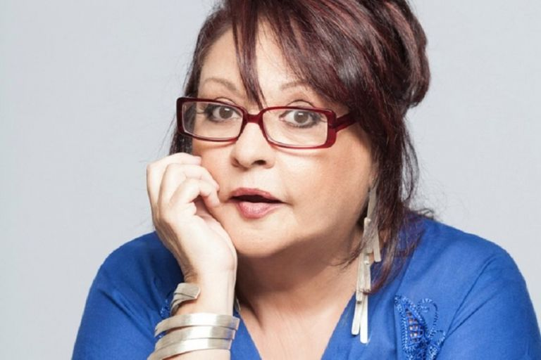 Η Μίρκα Παπακωνσταντίνου μιλά για το πρόβλημα υγείας της | tanea.gr