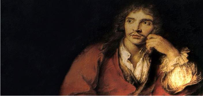 Μολιέρος : Ποιος ήταν ο σπουδαίος γάλλος συγγραφέας που τιμά σήμερα η Google | tanea.gr