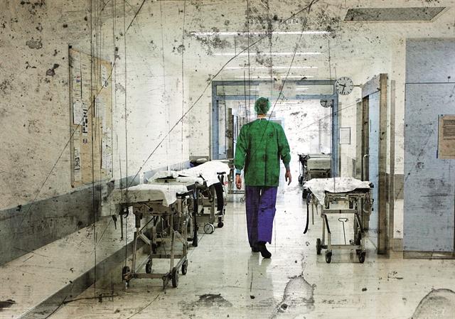 Το ΕΣΥ βλάπτει σοβαρά την Υγεία : Ελλείψεις σε υλικά πρώτης ανάγκης και νοσοκομεία χωρίς θέρμανση | tanea.gr