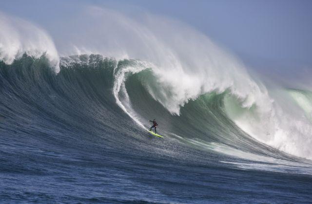 Eως το 2100 πάνω από το 50% των ωκεανών θα έχει αλλάξει χρώμα | tanea.gr