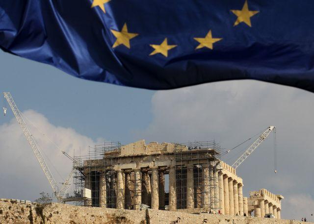 Editorial: Vicious circle | tanea.gr