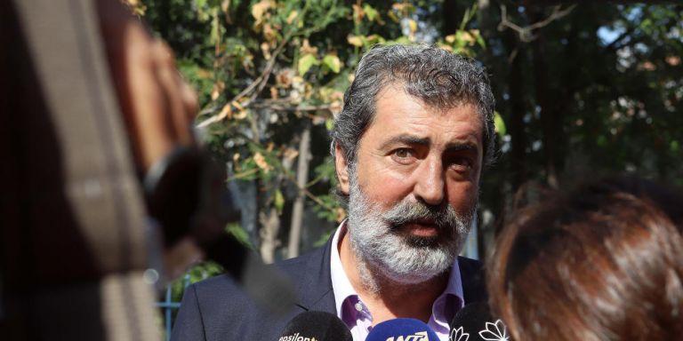 Πολάκη,είναι πρόβλημα να παίρνεις δάνειο από τηSYRIZABank | tanea.gr