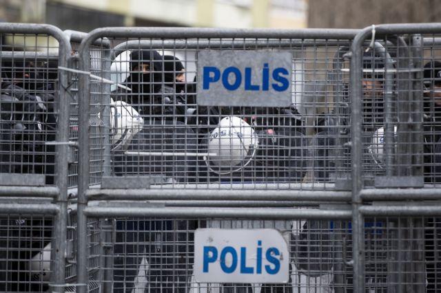 Τουρκία: 1.100 νέες συλλήψεις «γκιουλενιστών» σε 76 επαρχίες διέταξε η αστυνομία | tanea.gr