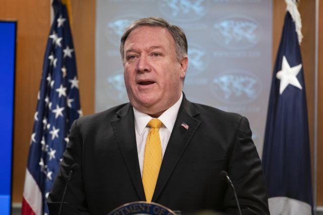 Ικανοποίηση ΗΠΑ για την αναγνώριση του Γκουαϊδό από χώρες της ΕΕ | tanea.gr