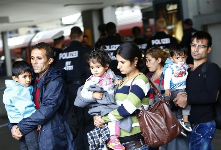 Αύξησε κατακόρυφα τον αριθμό των απελάσεων η Γερμανία | tanea.gr