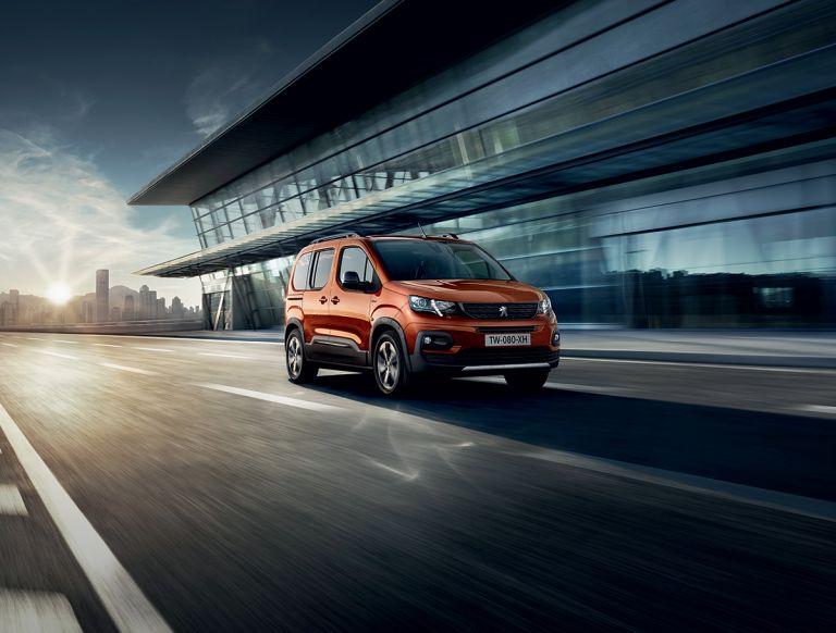 Peugeot: Κέρδισε το βραβείο εταιρικού οχήματος   tanea.gr
