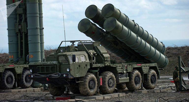 «Ρουκέτες» S-400 χτυπούν τις σχέσεις ΗΠΑ με Τουρκία | tanea.gr