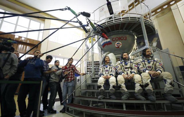 Ρωσία: Επτά αποστολές θα στείλει στο Διάστημα το 2019 | tanea.gr