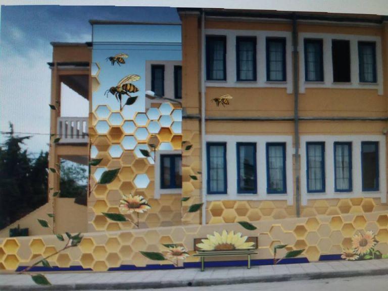 Αυτό είναι το πιο όμορφο σχολείο της Ελλάδας (φωτό) | tanea.gr