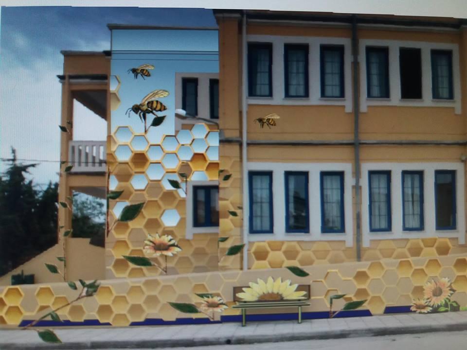 Αυτό είναι το πιο όμορφο σχολείο της Ελλάδας (φωτό) - ΤΑ ΝΕΑ