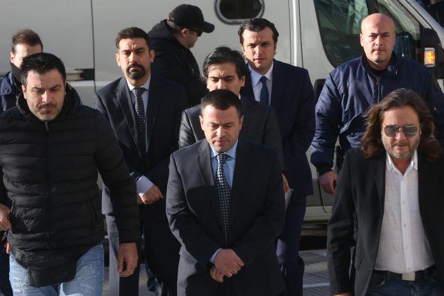Πράξη εθνικής ταπείνωσης η επικήρυξη των «8» Τούρκων, λένε πρώην πρόεδροι Δικηγορικών Συλλόγων | tanea.gr