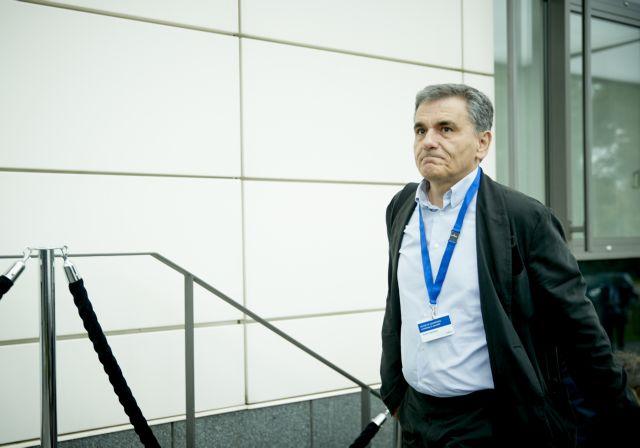 Τσακαλώτος: Εχω κάνει λάθη ως υπουργός Οικονομικών | tanea.gr